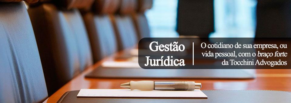 Gestão Jurídica Tocchini Advogados Campinas
